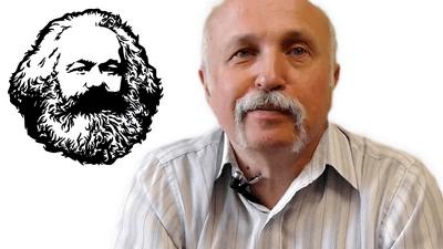 Величко М. В.: Разговор о марксизме | Тандем Поколений / АУДИО ИНТЕРВЬЮ