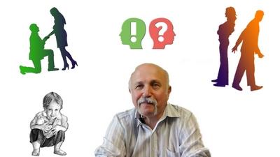 Величко М. В.: Беседы в «Тандеме Поколений» || Психология (Часть 1)